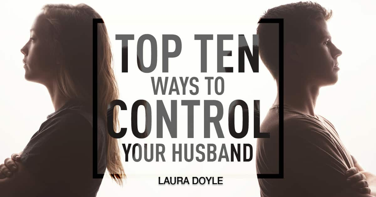 My Husband Controls Me Sexually