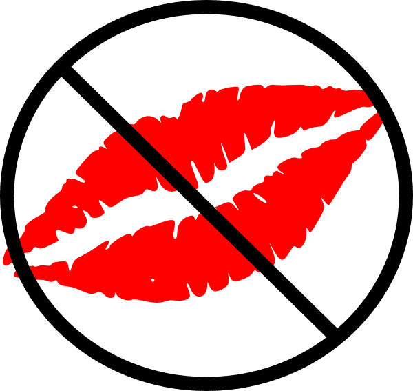 How Long Should A First Kiss Be