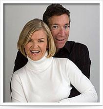Laura & John Doyle