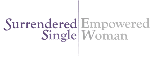 Surrendered Single Empowered Woman