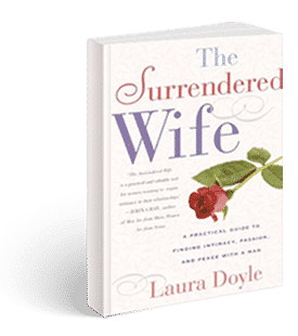 The surrendered wife review