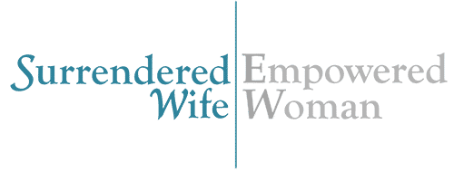 Surrendered Wife Empowered Woman