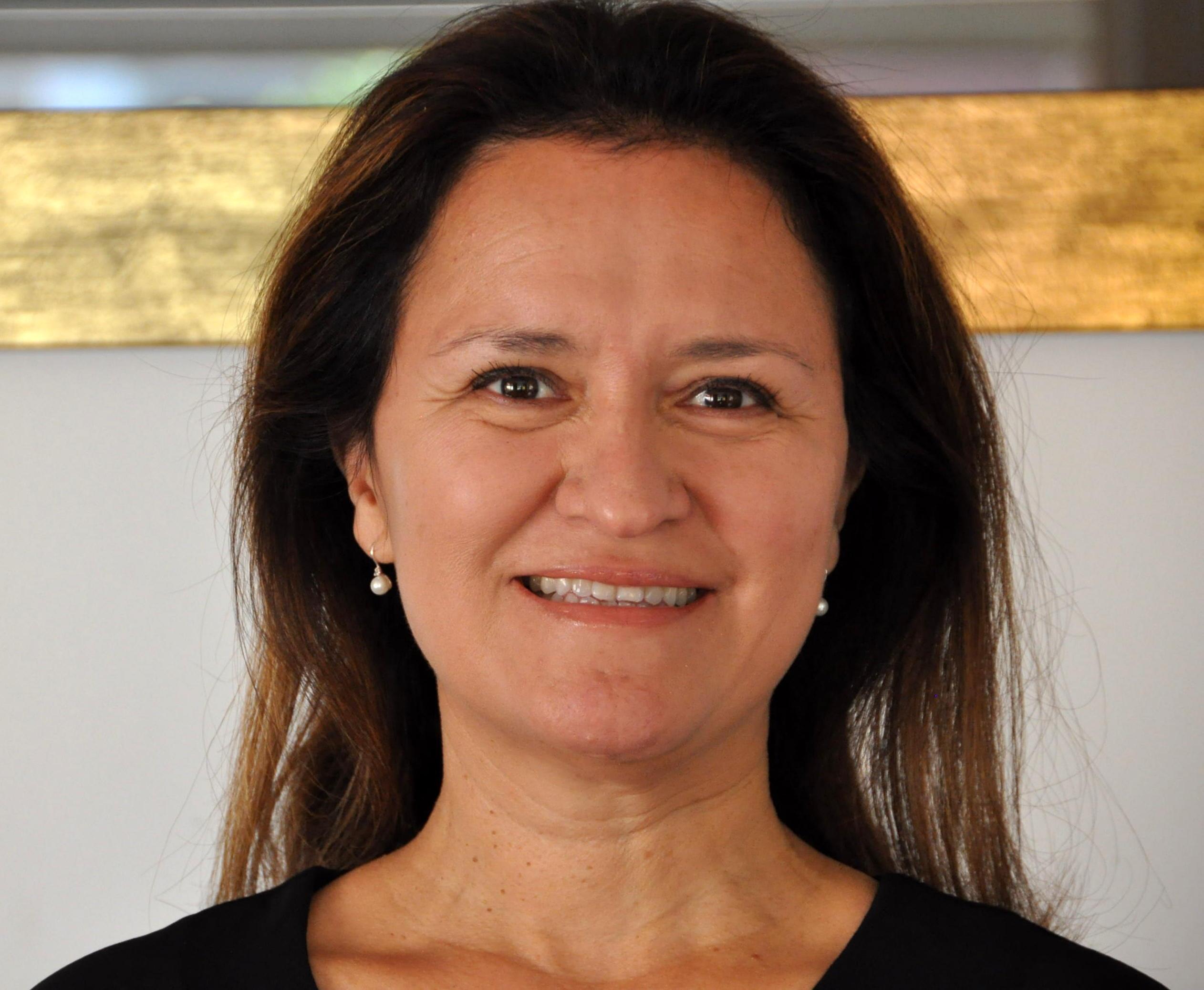 Leticia Vasquez Relationship Coach