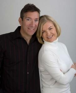 John Doyle and Laura Doyle