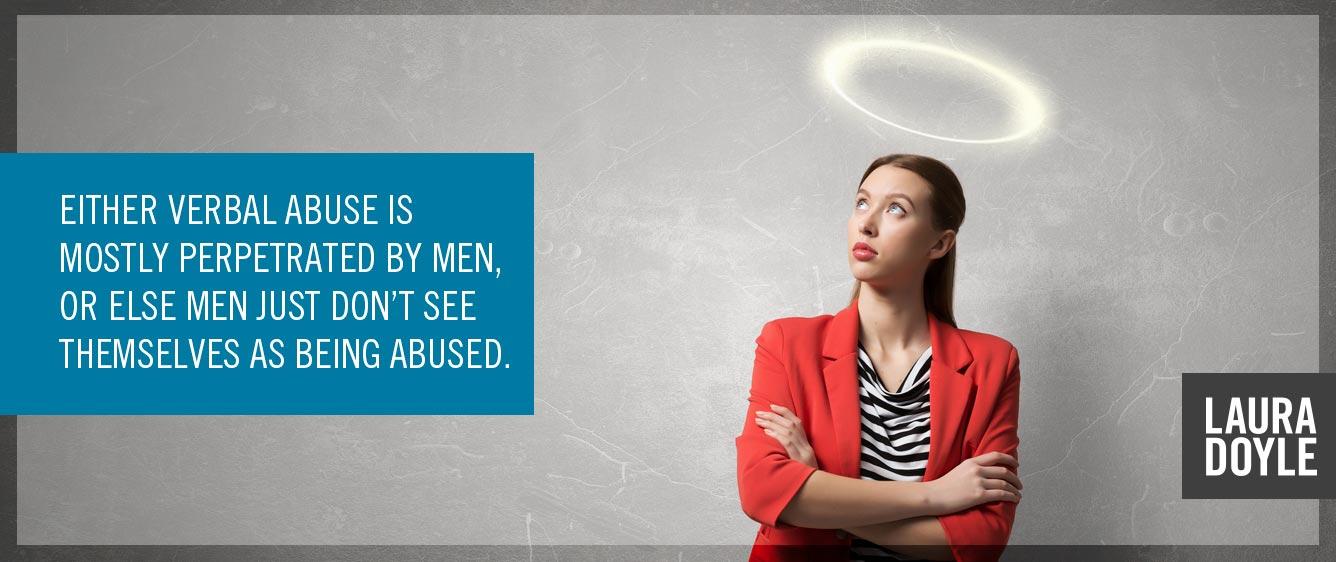 Verbal Abuse Women