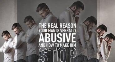 Verbally Abusive Men