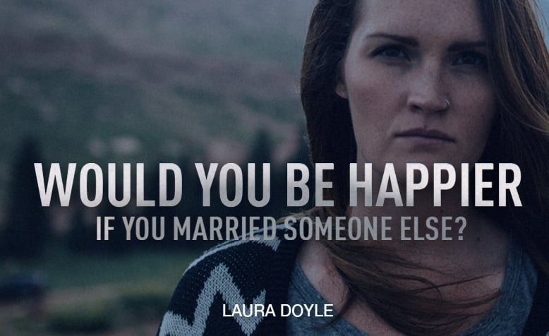 Marry Someone Else
