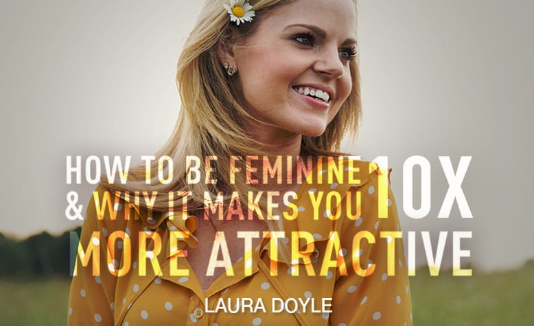 How to be More Feminine