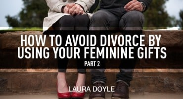 How to Avoid a Divorce