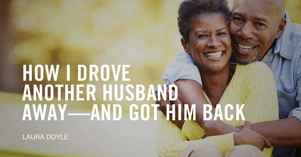 How I Got My Husband Back