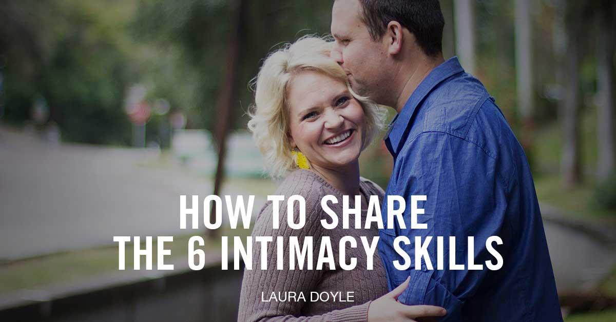 Intimacy Skills
