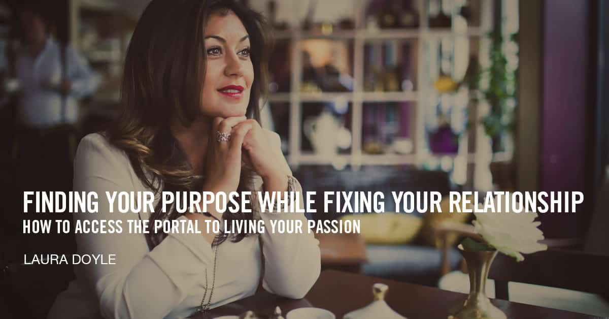 finding our purpose Finding our purpose in life: a step-by-step method presents a series of practical lessons and exercises, that, when completed as prescribed, unlock the secret purpose of your life you get to work on own, in a private place of your choosing, at your own pace.