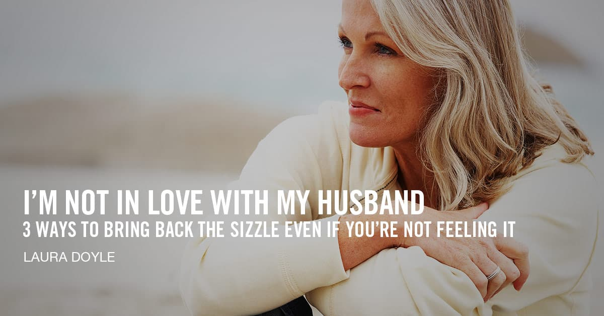 I'm Not in Love with My Husband