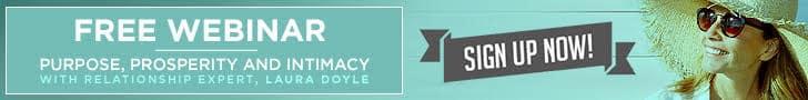 Purpose Prosperity Webinar