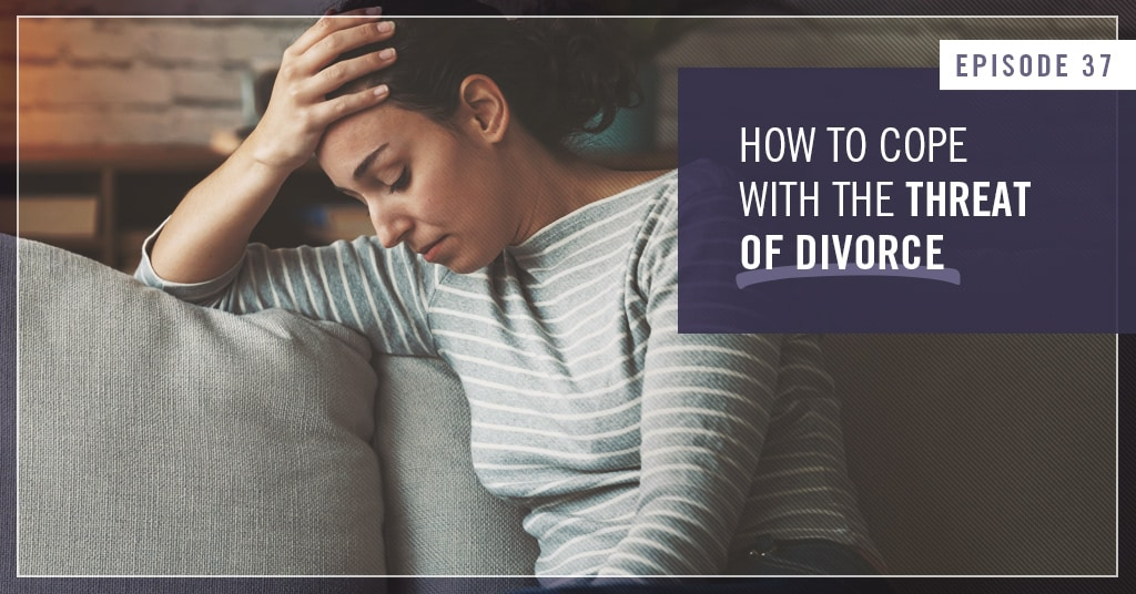 How can I cope with divorce