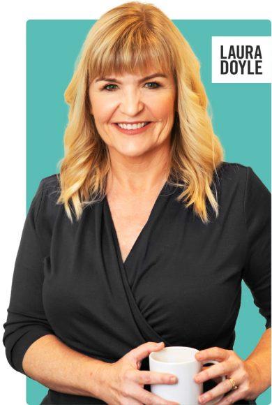 Laura Doyle Relationship Expert